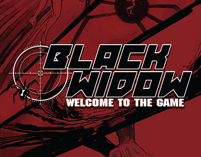 Black Widow: Welcome to the Game Trade Design
