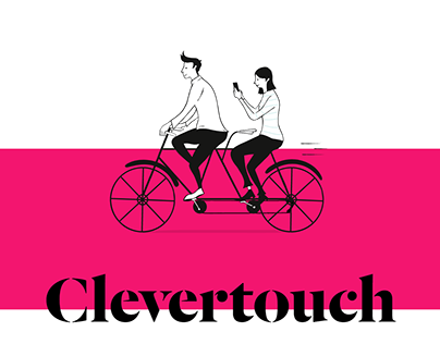 Clevertouch