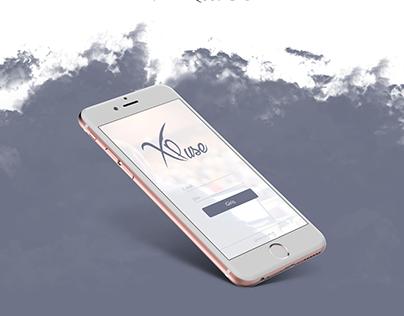 XPuse Event App