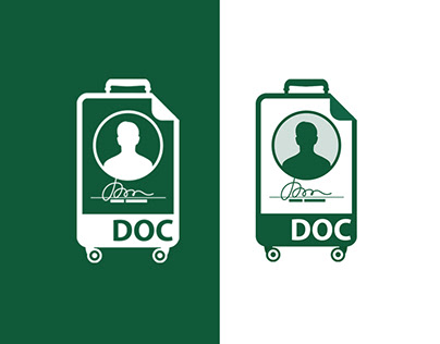 Marca e Comunicação geral - Artesp - Doc. na Bagagem