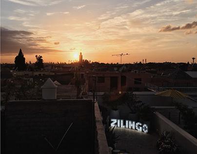 Zilingo I Event