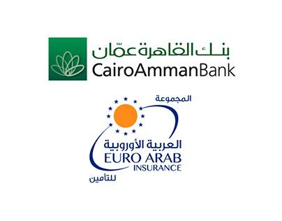 cairo amman bank بنك القاهرة عمان