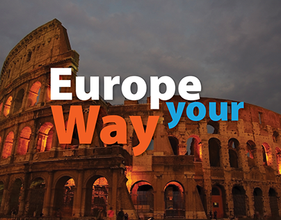 Reliv Europe Your Way Flyers