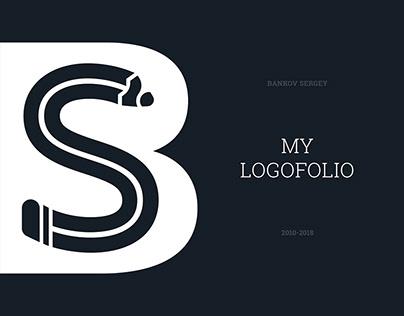 Logofolio 2010-2018