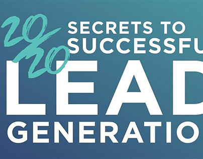 The Secrets of Lead Generation by Richard Bishara