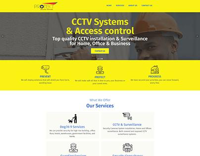 Protekt Security Service Ltd