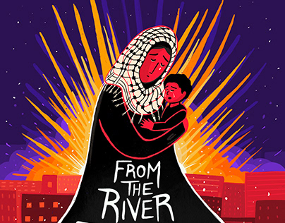 From the River to the Sea. Palestine will be Free!