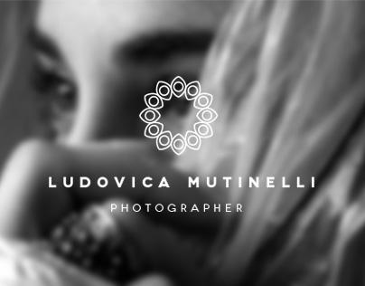 Ludovica Mutinelli - Identity