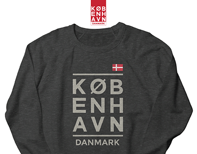 Danmark: A Celebration of My Heritage