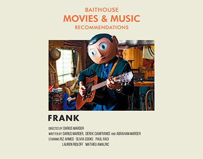 Baithouse Movies & Music Instagram Recommendations