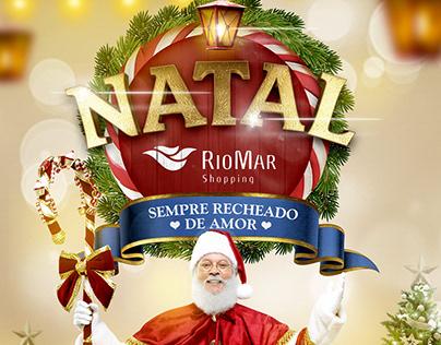 Natal RioMar Shopping