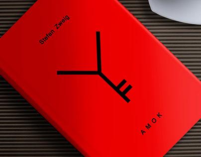 Stefan Zweig - Amok cover
