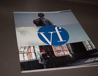 VF - Publication Book