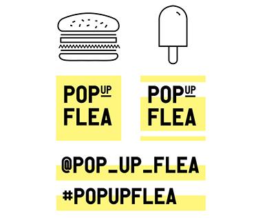 Pop Up Flea, Los Angeles 2015