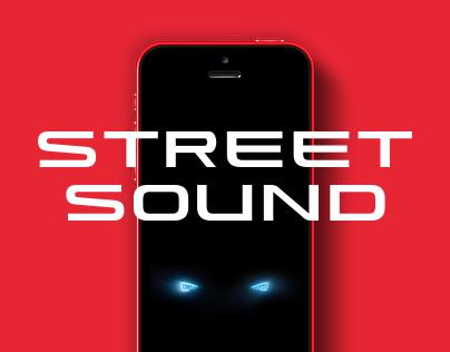 SEAT Street Sound