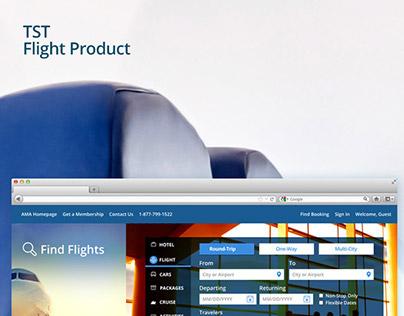 TST Flight Product