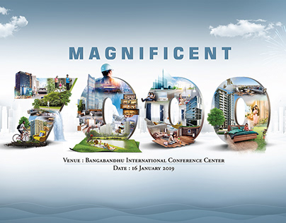 Magnificent 7000 Event of Concord Group