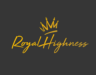 Royal Highness | Logo Concept