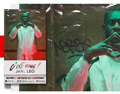 """JARL LEO - """" C'EST NOUS """""""