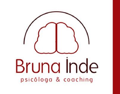 Bruna Inde - Branding