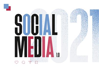 Social Media 1.0 | 2021