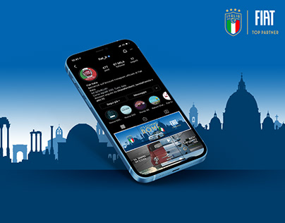 FIAT It's coming Rome