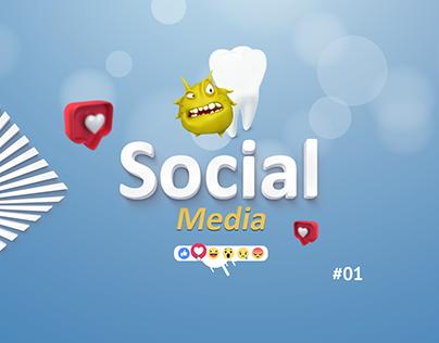 Social Media - Dental Clinic
