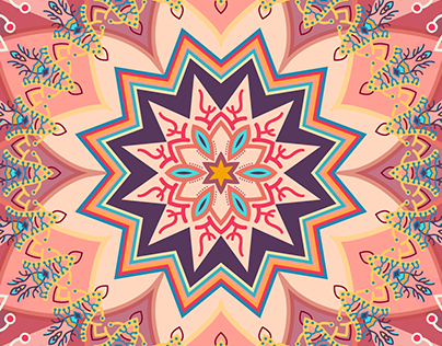 Mandala 85