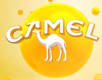 Camel - Option Yellow