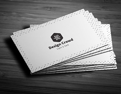 Minimal Business Card | Free