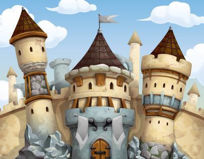 #03 Castles
