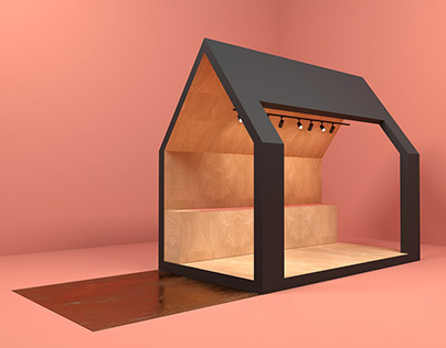 WOODHOUSE - Designconcept