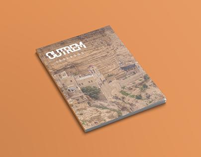 OUTREM - Projeto Editorial