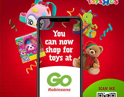 Pitch for Toys R' Us Philippines