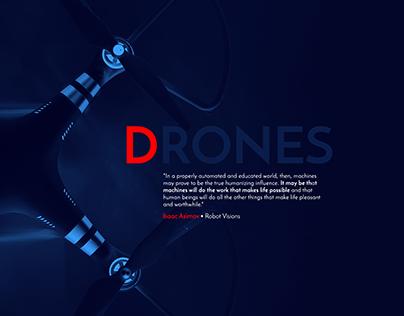Archon Dronics
