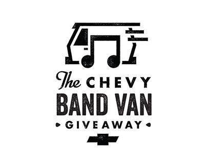 Chevy Band Van