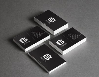 Branding Design for Architecture Company