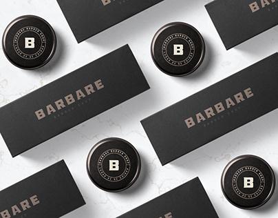 Barbare l Barber Shop