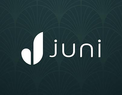 JUNI Brand Design