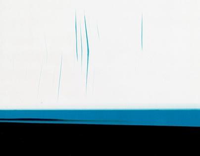 Landscape: Homage to Rothko Vol. 2