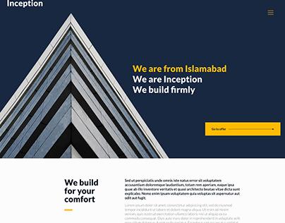 Inception Construction