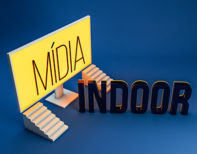 MÍDIA INDOOR