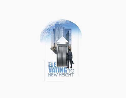 Elevator Brochure Design