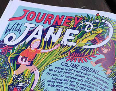 Journey with Jane