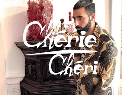 CherieCheri - E-commerce Website (UI)