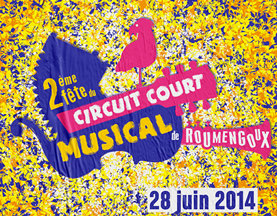 Festival Circuit Court Musical