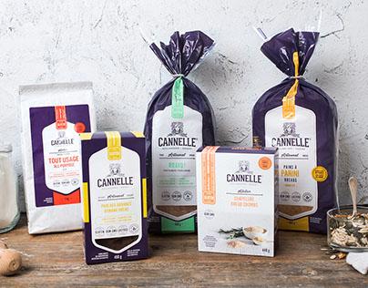Cannelle Boulangerie - Bakery