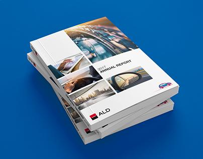 ALD Annual Report