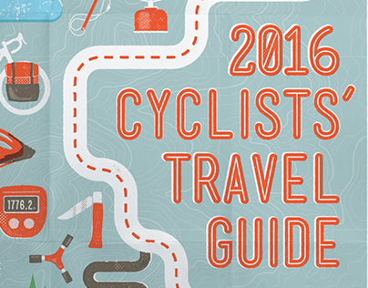 Adventure Cycling Travel Guide