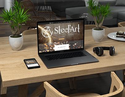 Steel'Art